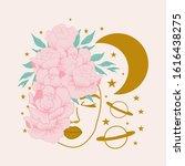 vector illustration with...   Shutterstock .eps vector #1616438275