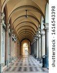 Porticoes Of Bologna   Famous...