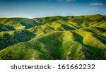 Xinjiang Landscape.