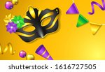 Carnival Party Background With...
