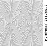 art deco background | Shutterstock . vector #161680178