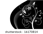 abstract lines | Shutterstock .eps vector #16170814