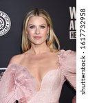 Hollywood  Ca Usa   Jan 4 2020  ...