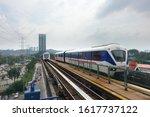 kuala lumpur  malaysia  ... | Shutterstock . vector #1617737122