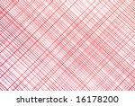 paper with red lines on white   Shutterstock . vector #16178200