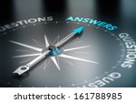 realistic conceptual 3d render... | Shutterstock . vector #161788985