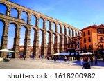 Segovia  Castile And Leon  ...