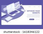 optimizing website management...