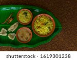 South Indian Food   Pongal And...