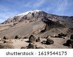 Summit Of Africa  Kilimanjaro...
