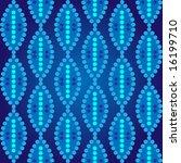 vector background aboriginal... | Shutterstock .eps vector #16199710