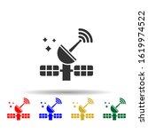 online marketing  satellite...