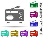 music festival  radio  antenna  ...