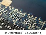 Credit Card Background.