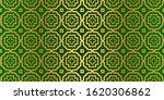 Seamless Patterns Set  Abstrac...