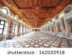 innsbruck  austria   october 6  ... | Shutterstock . vector #162035918