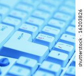 working keyboard | Shutterstock . vector #16203826