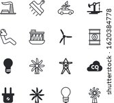 energy vector icon set such as: charge, connection, gym, electrician, human, lineman, engineering, lifestyle, dam, sparkle, template, emblem, conservation, wall, enterprise, fit, transportation, tree