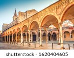 Bologna Local Landmark Of...