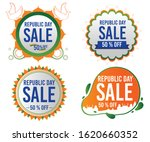 republic day independence day... | Shutterstock .eps vector #1620660352