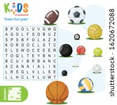 Easy Crossword Puzzle 'name...