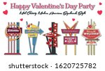 valentine's day party...   Shutterstock .eps vector #1620725782