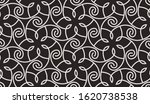 seamless pattern with thin...   Shutterstock .eps vector #1620738538