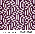 pattern with with stripes ... | Shutterstock .eps vector #1620738742