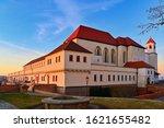 Beautiful Old Castle Spilberk....