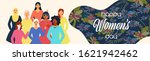 unity of different religion...   Shutterstock .eps vector #1621942462