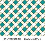 Seamless Islamic Patterns....