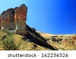 Brandwag Sandstone Rock  Golde...