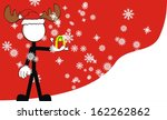 pictograms stick man vector...   Shutterstock .eps vector #162262862