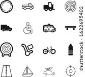 sport vector icon set such as ...   Shutterstock .eps vector #1622695402