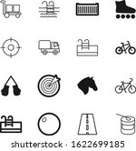 sport vector icon set such as ...   Shutterstock .eps vector #1622699185