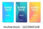 set of sale banners  special... | Shutterstock .eps vector #1622860168