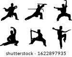 Wushu  Kung Fu  Taekwondo ...