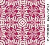 vector geometric seamless...   Shutterstock .eps vector #1623093415