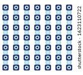 vector background of evil eye   ...   Shutterstock .eps vector #1623110722