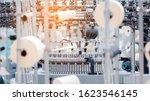 Textile Manufacturing. Circular ...