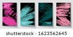 book cover design vector... | Shutterstock .eps vector #1623562645
