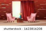 cartoon vector illustration of... | Shutterstock .eps vector #1623816208