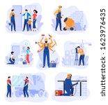 Home Renovation Work  Repair...