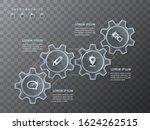 vector infographic design ui...
