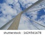 Queensferry Crossing Bridge...