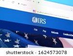 Homepage Of Internal Revenue...