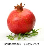 ripe fruit  | Shutterstock . vector #162473975