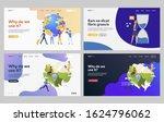 set of people creating green... | Shutterstock .eps vector #1624796062