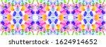 tie dye effect. abstract...   Shutterstock . vector #1624914652