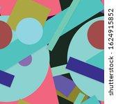 flat material design   creative ... | Shutterstock .eps vector #1624915852